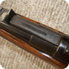Repetierbüchse 98 mit Double-Square-Brigde-Magnumsystem Kal.: .416 Rigby